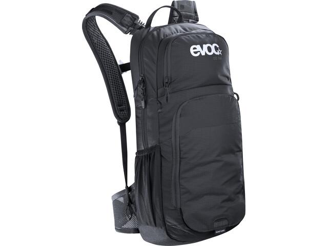 EVOC CC Rygsæk 16L, black